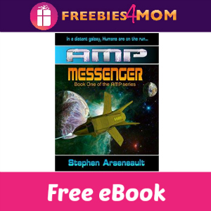 Free eBook: AMP Messenger ($4.99 Value)