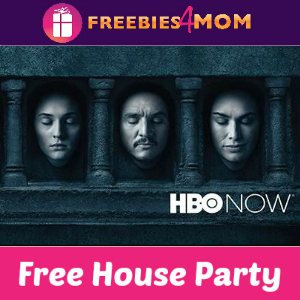 Free House Party Chromecast Game of Thrones