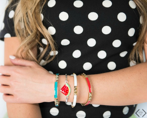 50% off Stacking Bracelets (Start at $4.98)