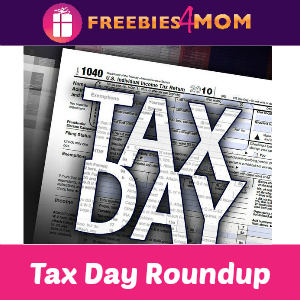 Tax Day Roundup