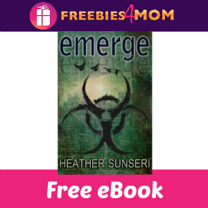 Free eBook: Emerge ($3.99 Value)