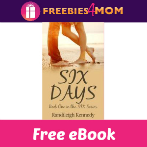 Free eBook: Six Days ($2.99 Value)