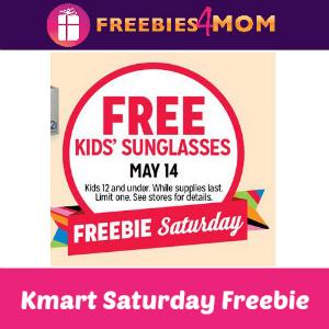 Free Kids' Sunglasses at Kmart