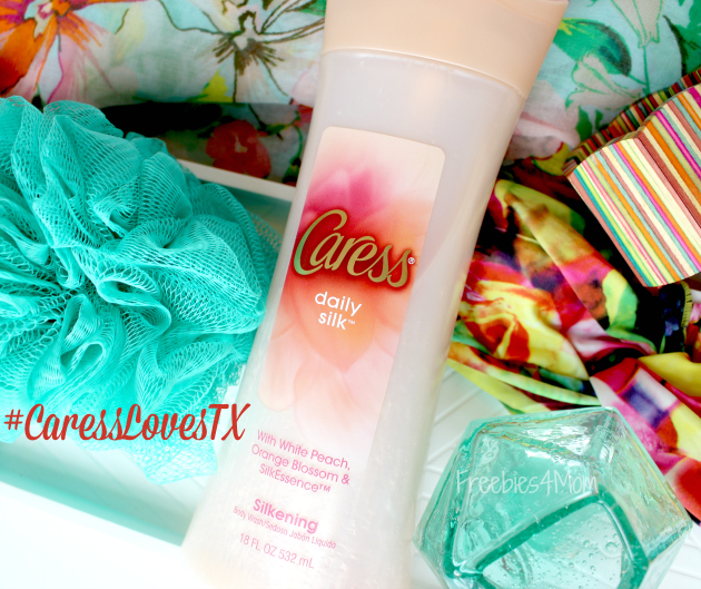 Caress® Daily Silk body wash at H-E-B
