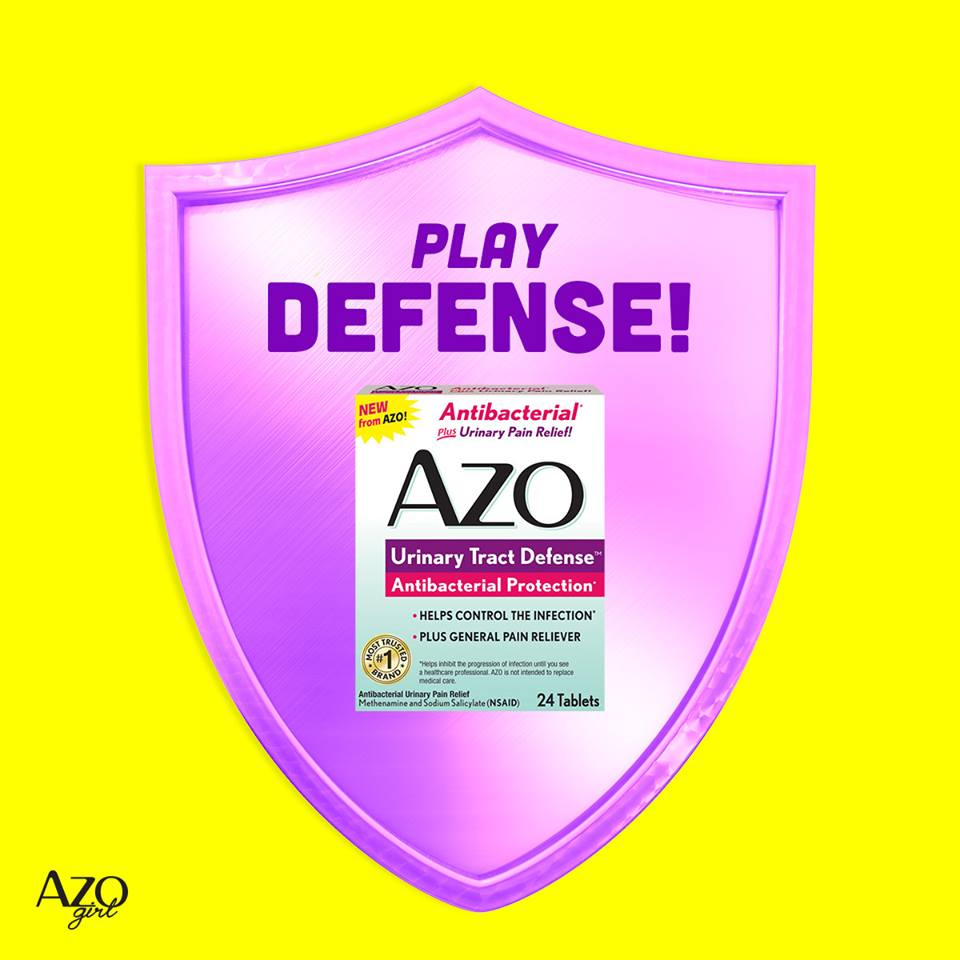 AZO Urinary Tract Defense