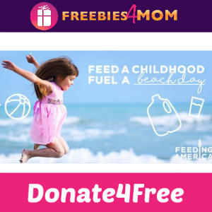 Donate4Free: Great American Milk Drive
