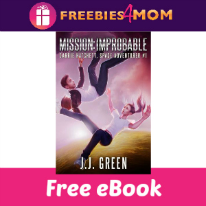 Free eBook: Mission Improbable
