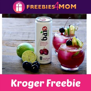 Free bai or bai Bubbles at Kroger