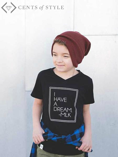 Kid's Graphic Tees Starting at $5