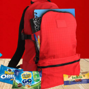 Nabisco Back to School Hot Spot