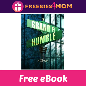 Free eBook: Grand & Humble ($2.99 Value)