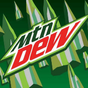Mtn Dew Answer the Call of the Wild