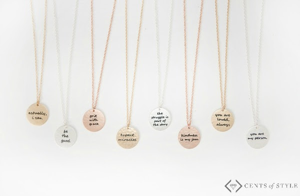 Tribe necklaces 4