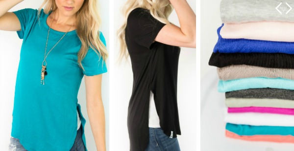 50% off Tunics (All Under $20)
