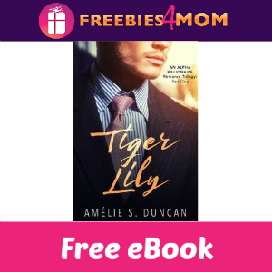 Free eBook: Tiger Lily Part One