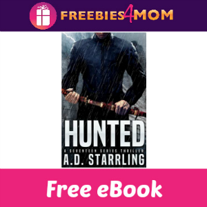 Free eBook: Hunted