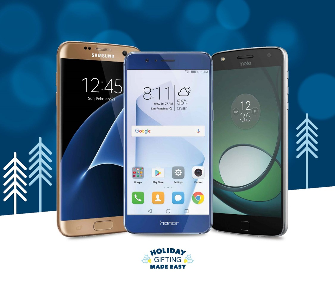Unlocked Smartphones at Best Buy