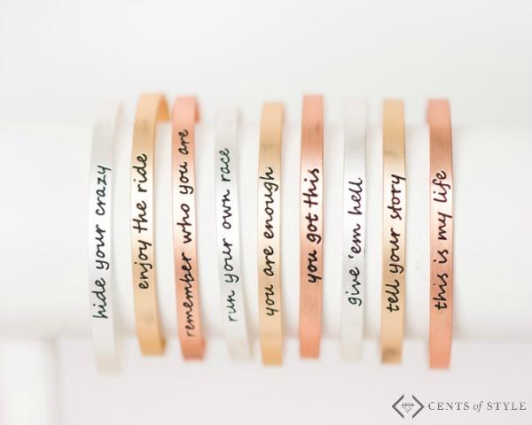 Tribe Bracelets $9.99-$11.99