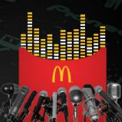 McDonald's Flavor Battle Round III