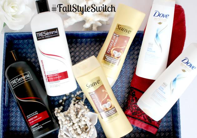 CVS Beauty Deals: TRESemmé, Dove and Suave®