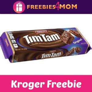 Free Arnott's Tim Tam Cookies at Kroger