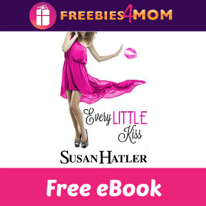 Free eBook: Every Little Kiss ($4.99 Value)