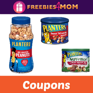 Save with Planters Coupons