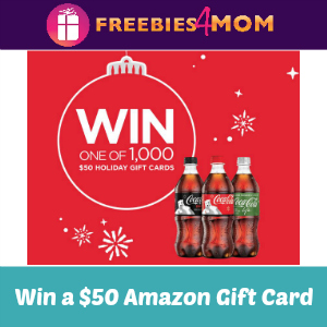 Sweeps Coca-Cola Winner Wonderland