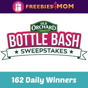 Sweeps Old Orchard Bottle Bash