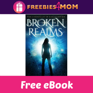 Free eBook: Broken Realms