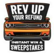 AutoZone Rev Up Your Refund