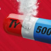 Tylenol Rapid Release Gels