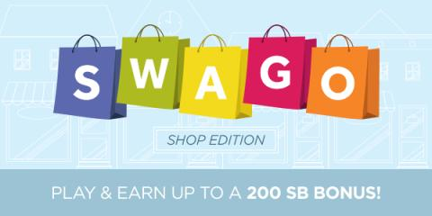 Swagbucks Swago Shopping Edition
