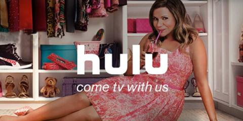 Get Paid to Try Hulu