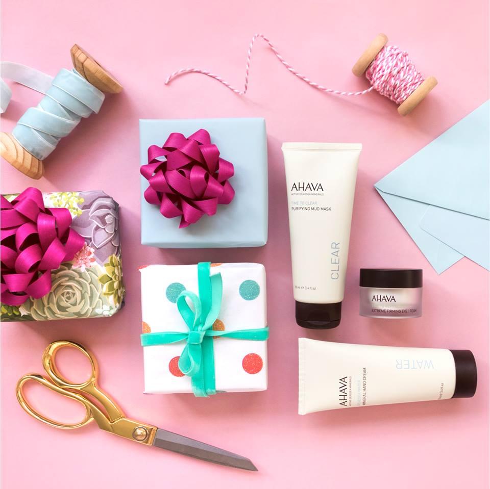 AHAVA Skincare