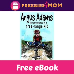 Free eBook: Angus Adams ($2.99 Value)