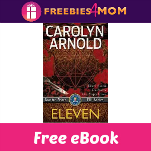 Free eBook: Eleven ($3.99 Value)
