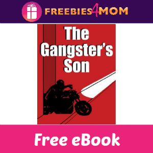 Free eBook: The Gangster's Son