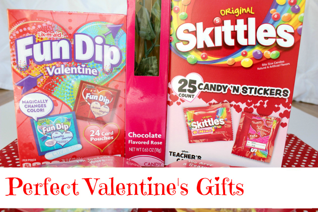 Perfect Valentine's Gifts at Family Dollar