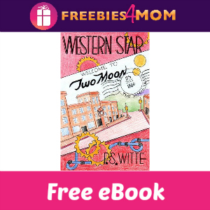 Free eBook: Western Star Welcome to Two Moon