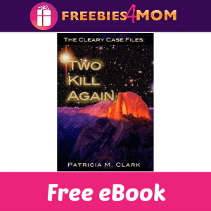 Free eBook: Two Kill Again ($2.99 Value)