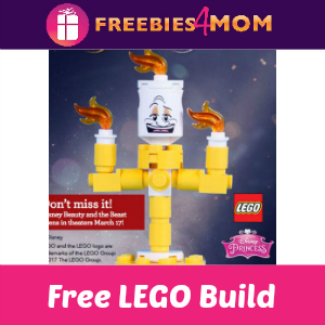 Free Beauty & the Beast Event at Toys R Us