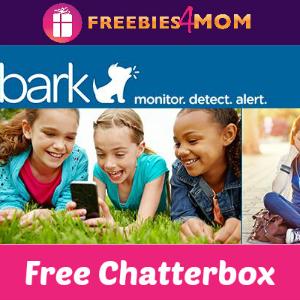 Free Chatterbox: Bark Parental App