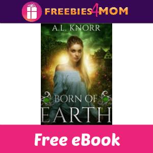 Free eBook: Born of Earth ($3.99 Value)