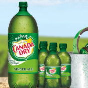Canada Dry Rewards
