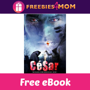 Free eBook: César (The Demon Lover's Chronicles)