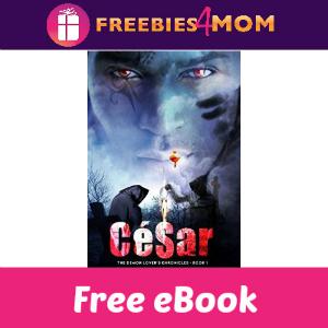 Free eBook: César (The Demon Lover's Chronicles)