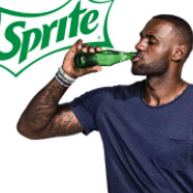 Sprite Obey Your Thirst
