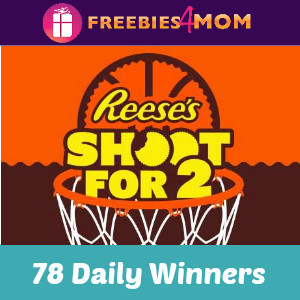 Sweeps Reese's Shoot For 2 Game