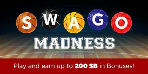 Swagbucks: Swago Madness